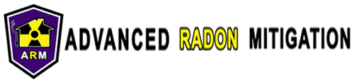 Advanced Radon Mitigation Logo